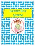 Gooney Bird Greene Questions