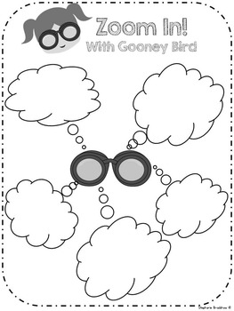 Gooney Bird Narrative Writing Unit: Zoom In on Beginning, Middle, End