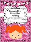 Gooney Bird Narrative Writing Unit: Zoom In on Beginning,