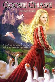 Goose Chase Novel Guide