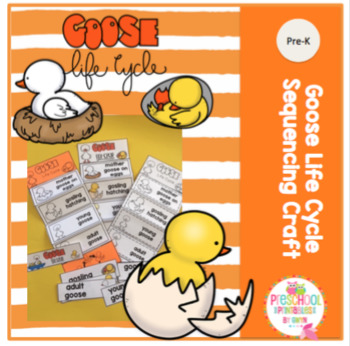 Goose Life Cycle Sequencing Craft