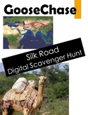 GooseChase Silk Road Digital Scavenger Hunt