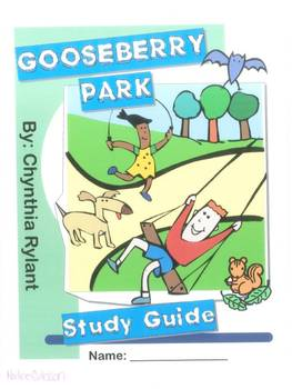 Gooseberry Park Guide and Assessment