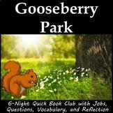Gooseberry Park - Book Club