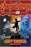 Goosebumps (3 Ghoulish Graphix Tales)