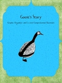 Goose's Story Organizer and Leveled Questions