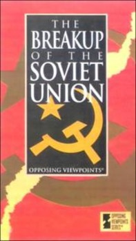 Gorbachev and the break-up of the Soviet Union