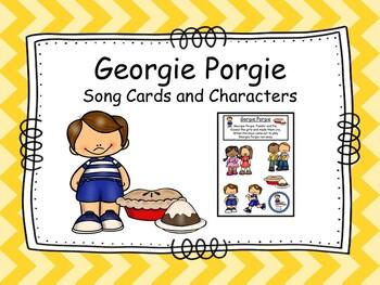 Gorgie Porgie- Song