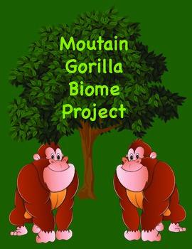 Gorilla Biome Project