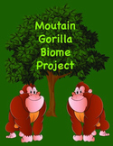 Gorilla Biome Project