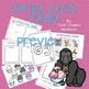 Gorilla Loves Vanilla - an integrated literacy pack