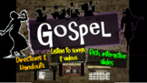Gospel: A Comprehensive and engaging Music History PPT (links, handouts & more)