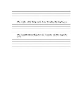 Gossamer Assessment