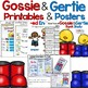 Gossie and Gertie Activities and Book Study