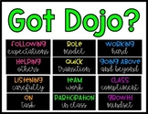Got Dojo? Bulletin Board