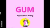 Got GUM?