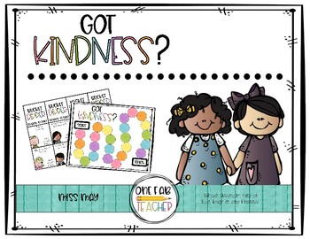 Got Kindness? A Bucket Full of Kindness Board Game