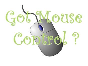 Got Mouse Control?