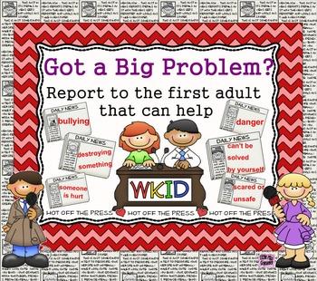 Got a Big Problem? Poster