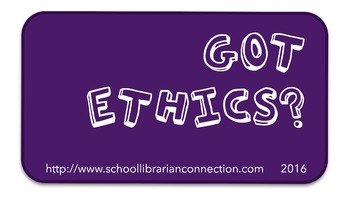 Got ethics? Scenario cards