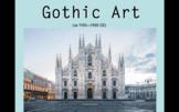 Gothic Art History
