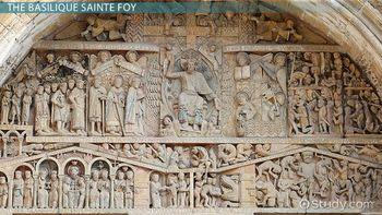 Gothic Art test (AP Art History)