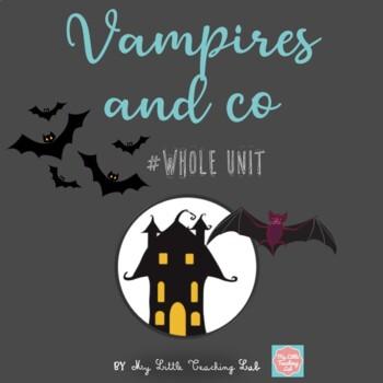 Gothic Fiction *complete lesson set*