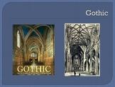 Gothic & Gaudi