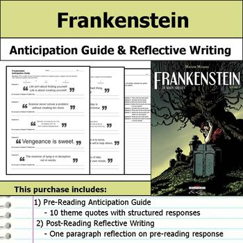 Gothic Literature Unit Bundle