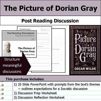 Gothic Literature Unit Curriculum