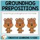 Groundhog Prepositions Book