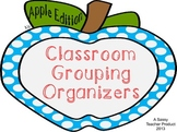 Grouping Organizers~ Apple Designs