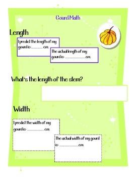 Gourd Math
