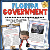 Florida's State and Local Governments