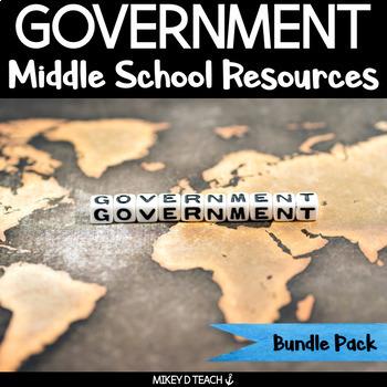 Government {BUNDLE}