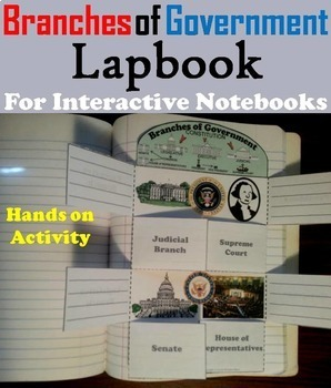American Government Activities Bundle
