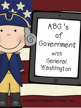 Government: ABC's Of Government **NEW**