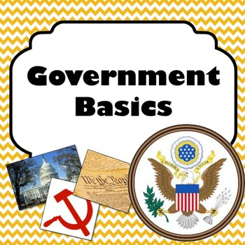 Government Basics PowerPoint
