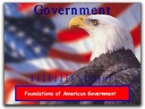 Governmen: Chapter 1 Foundations of American Government