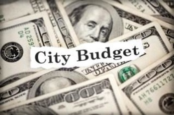 Government: City Budget Project