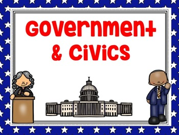 Government & Civics Unit