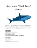 "Government Community Project ""Shark Tank"""