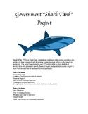 "Government Community Project ""Shark Tank"""