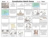 Government - Constitutional Convention Match - Bill Burton