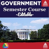 Civics and American Government Course | Government and Civics Unit