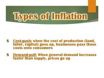 Money PowerPoint Presentation (Economics / Government)
