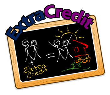 Government Extra Credit