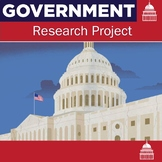 Government Research Project