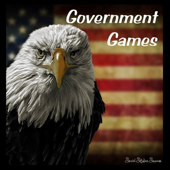 Government Games
