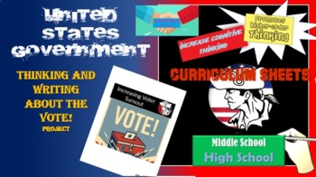 Government - Increasing Voter Turnout